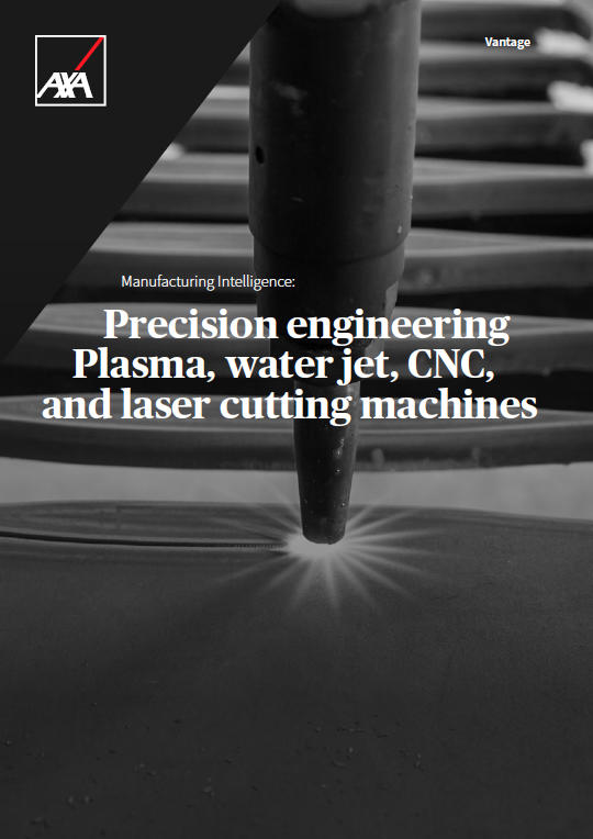 Risk Management Precision Engineering