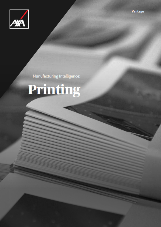 Risk Management Printing