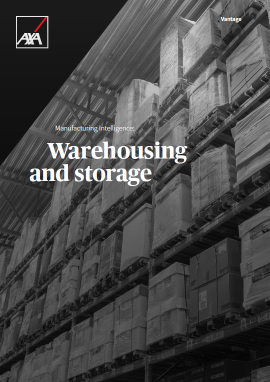 Risk Management Warehouse